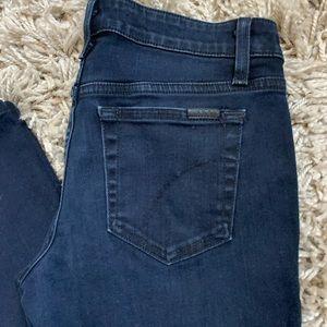 Joe's Jeans Jeans - Joe's Jeans Curvy Bootcut Dark Wash SZ 28